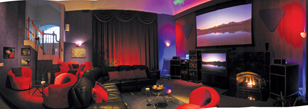 Dream Home Theater Network