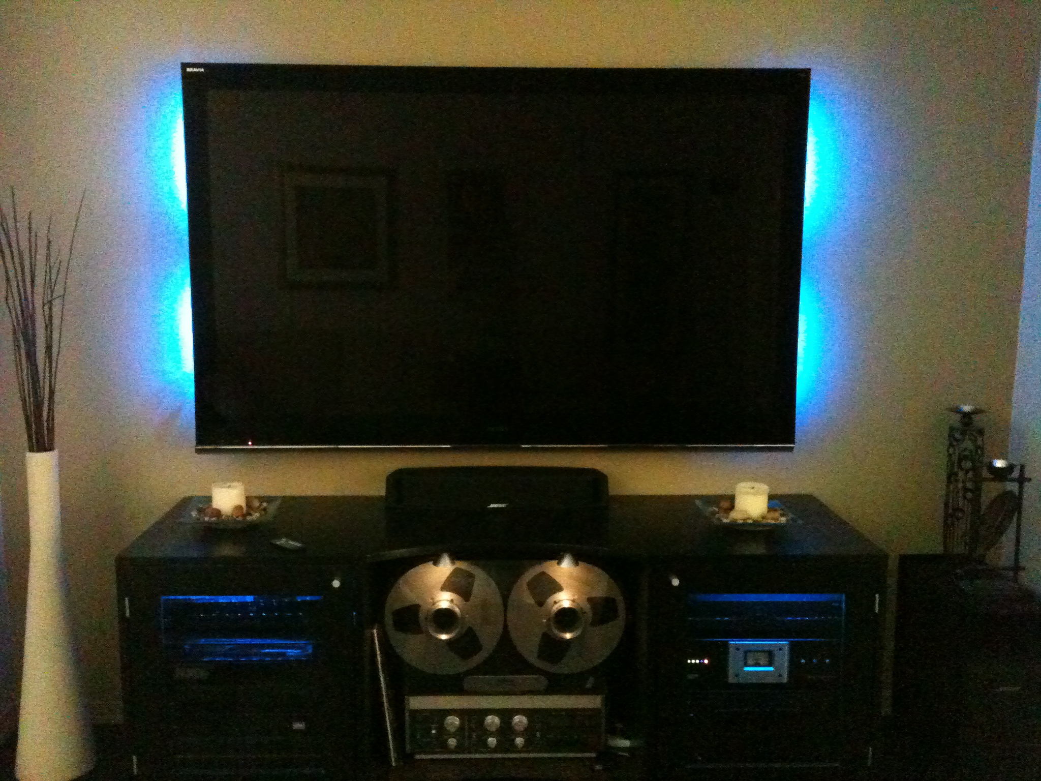 5.1 Home Theater Installation